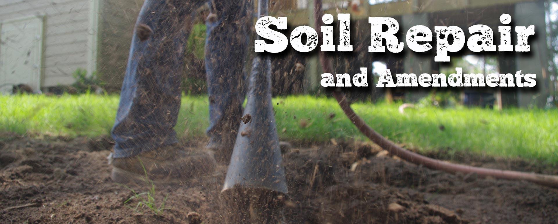 Soil Repair