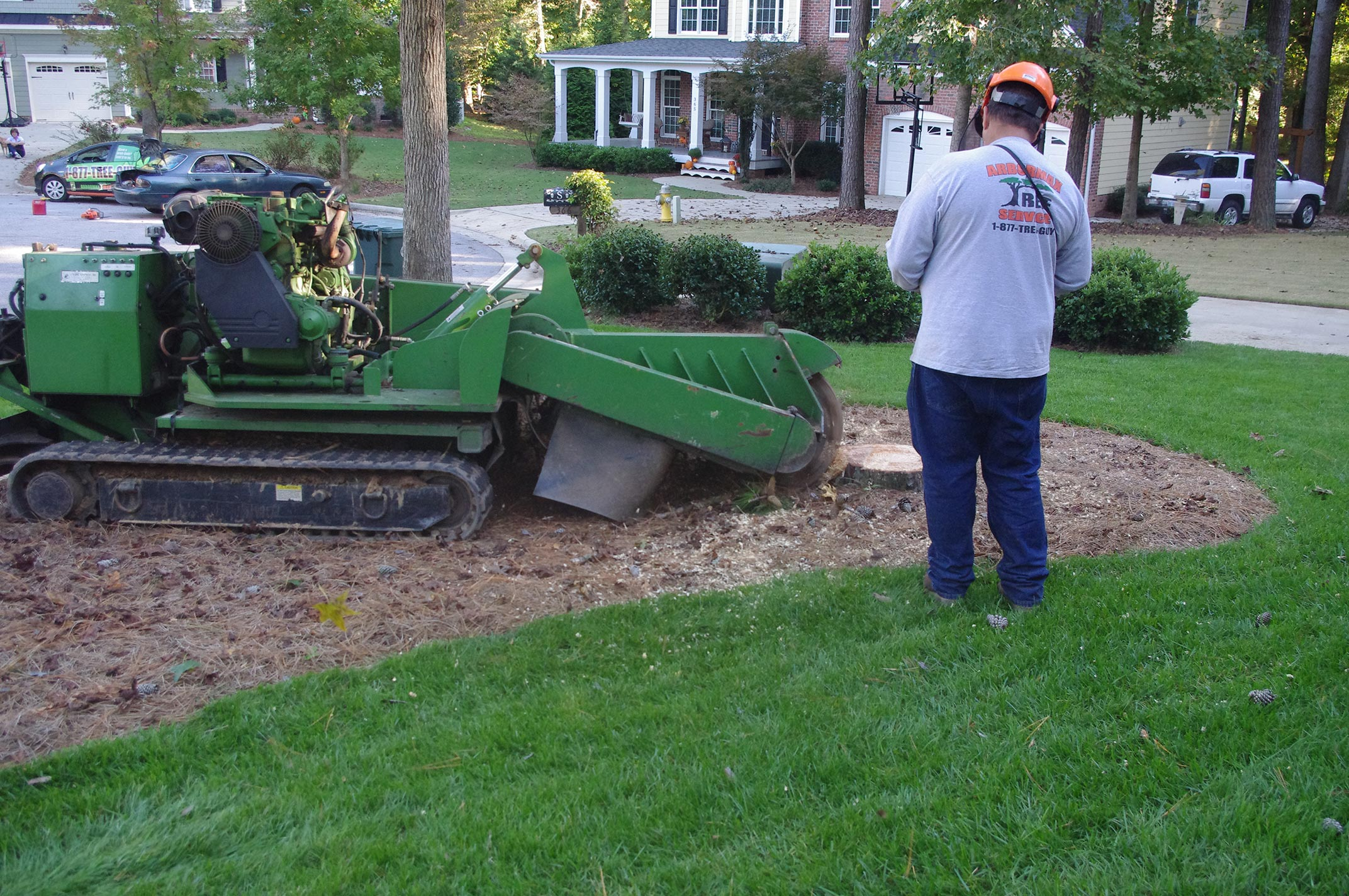 #stump-grinding