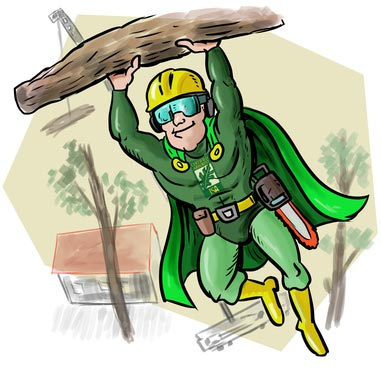 tree-service-superhero